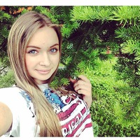 Анастасия Милашевич