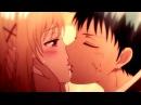 Аниме клип про любовь - Давай убежим туда, где не будет никого