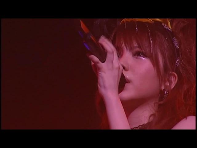 Morning Musume 情熱のキスを一つ 田中れいな 高橋愛 新垣里沙 モーニング娘。