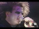 The Cure - Lullaby Live 1990