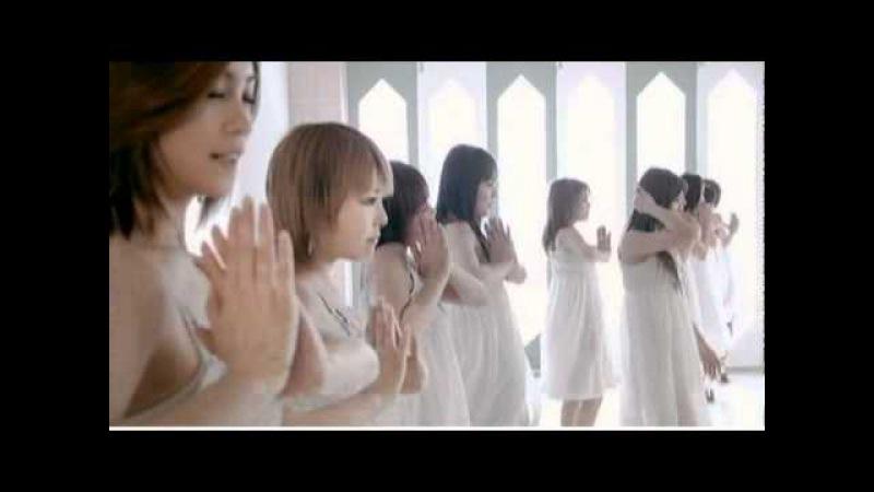 モーニング娘。 『SEXY BOY ~そよ風に寄り添って~』 MV