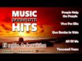 Best Relaxing Sax & Flute Music for Ever/Romantic Sax & Sex Music/Instrumental/EL CAJON DE LA MUSICA