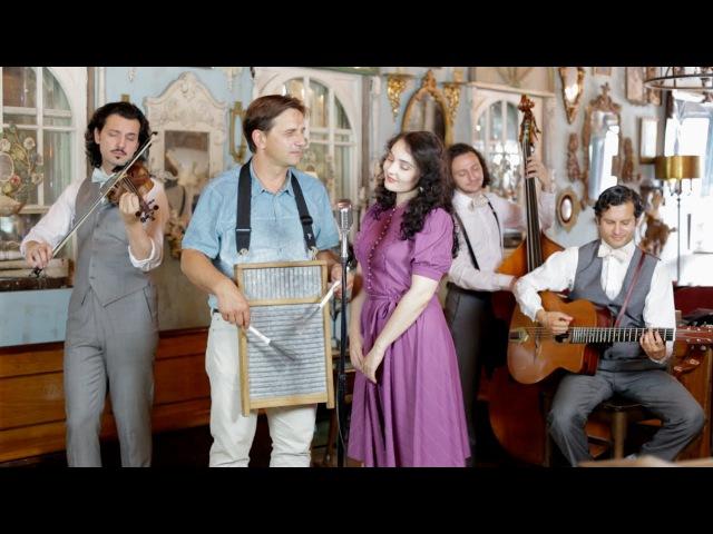 Avalon Jazz Band Que reste t il de nos amours Charles Trenet