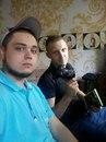 Личный фотоальбом Дениса Бунина