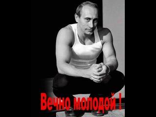 Путин отрывок интервью 1996 года  Молодой, умный политик!!!