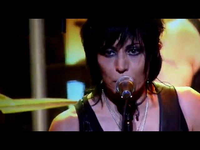 Joan Jett - I Love Rock 'n' Roll - Philadelphia 5/17/15