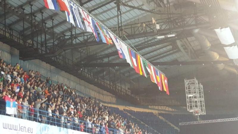 Vaterpolo European championship