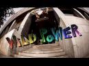 Sierra Fellers: WIld Power