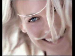 Diane Kruger Lancome Miracle Parfum