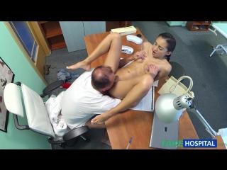 Fake Hospital Shrima Malati  минет teans медсестра красивые выебал молоденькие ебет секс доктор шлюха