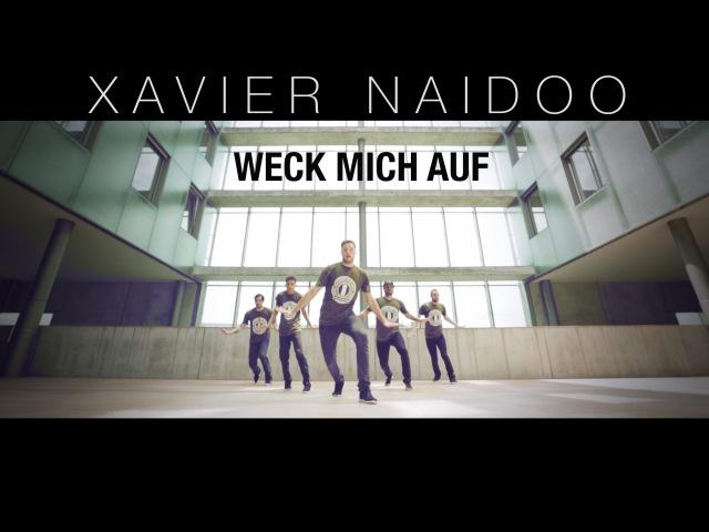 Samy Deluxe – Weck mich auf Cover von Xavier Naidoo by Special Elements