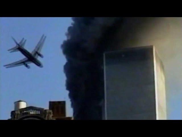 11 сентября 2001 5 Минут Ужаса!