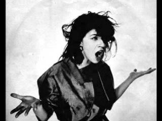 Lizzy Mercier Descloux - My Funny Valentine