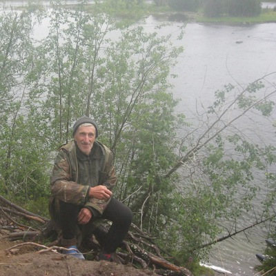 Alexey Мезенцев
