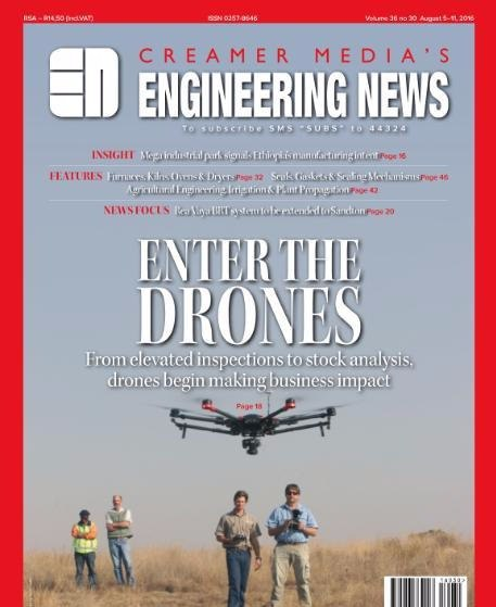 Engineering News - August 05 2016
