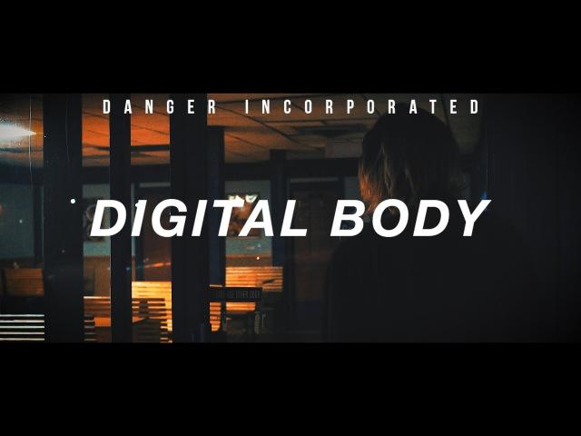 Danger Incorporated Digital Body