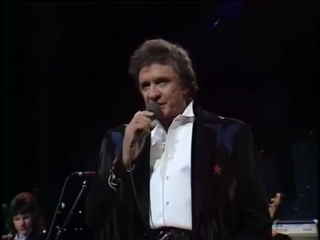 Johnny cash ring of fire live from austin tx 1987