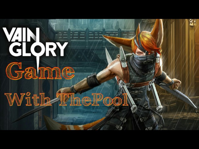 Play Vainglory with ThePool