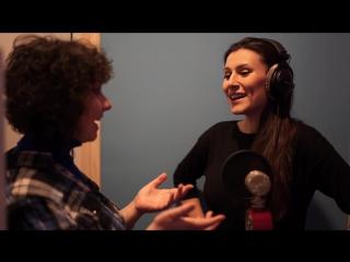 Спой со мной #13 - Как петь мелизмы. Как делать вибрато - вокальный VLOG Ирины Цукановой