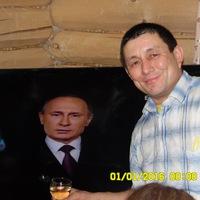 Габбасов Алик