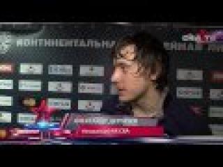 Александр Дергачев: «Нужно правильно восстановиться и идти в бой»