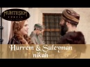 Hürrem Süleyman Nikahı Muhteşem Yüzyıl 42 Bölüm