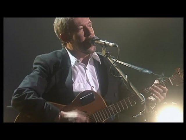 Андрей Макаревич и Оркестр Креольского Танго - Бесплатно только птички поют (live, 2002)