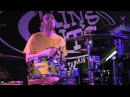 Cleft - Live at King Tuts / Glasgow / Scotland - 26.11.15 - Euro-PA