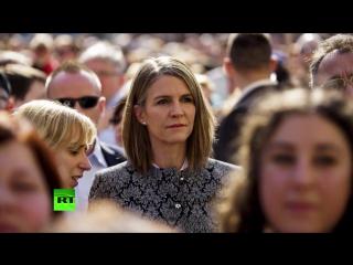 В Госдеп по знакомству: многие послы США не имеют дипломатического опыта