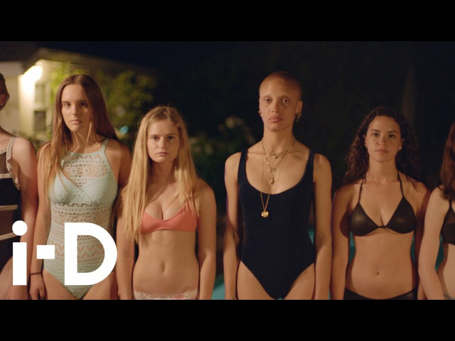 Exploring LA Strippers Girl Bikers And Teen Activists Fighting For Sexual Equality With Adwoa Aboah
