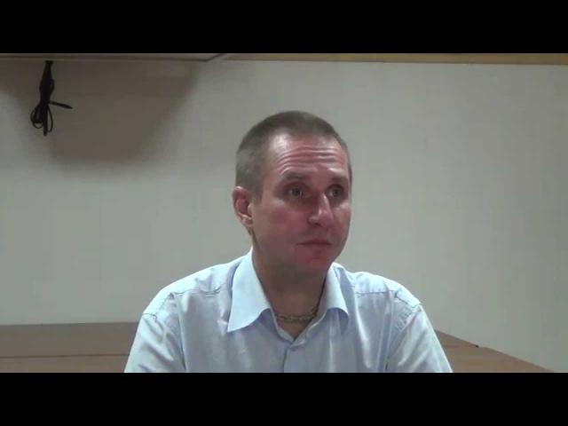 Аюрведа - наука о жизни. Питание в благости. Часть 5 (Алексей Махов) - 11.08.2015