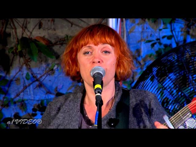 Ольга Чикина концерт часть 1 сентябрь 2015 O Chikina concert part 1 September 2015