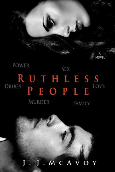 Ruthless People (Ruthless People #1)