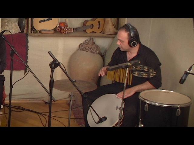 Ավագ Մարգարյան Գաթա բենդ -ՇԵՐԱՄ Avag Margaryan Gata Band- SHERAM