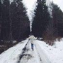 Фотоальбом Валерии Ушаковой