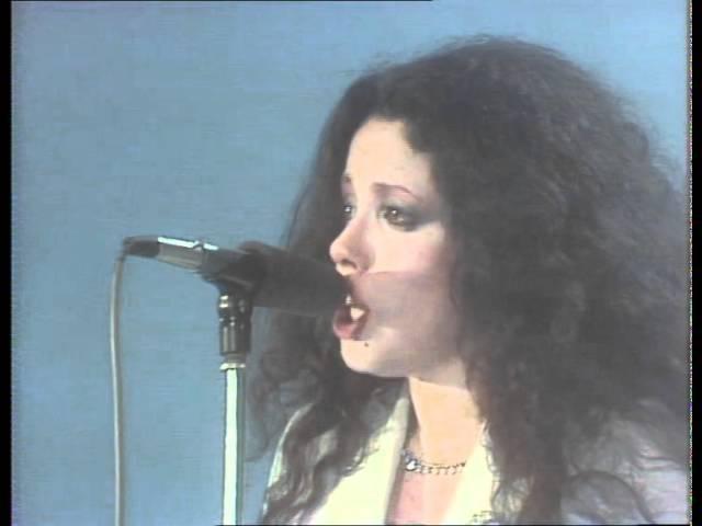 Matia Bazar C'è tutto un mondo intorno Live@RSI 1981 Il meglio della musica Italiana