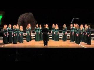 Beau soir - Claude Debussy arr Linda Steen Spevacek