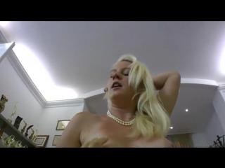 Nickey Nataf, Leyla Peachbloom [720p]_cut