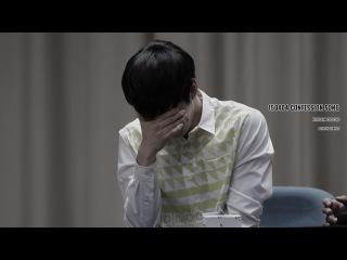 150404 압구정 팬싸인회 - 고백송 홍빈(@RedBeans93) CONFESSION SONG