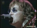 John Lennon - Come Together (Live in New York City 1972)