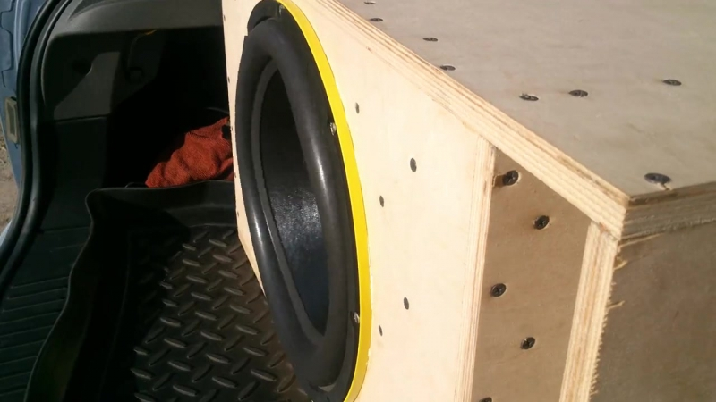 Ground Zero GZRW 38spl в 1ом от Soundstream LW1 2600d 2