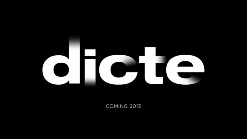 Дикте Свендсен 1 сезон Трейлер Dicte Season 1 Trailer