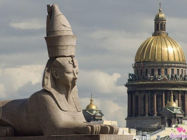 Салль С А Тайны Исаакиевского собора