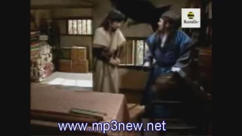 Jumong 35 qism