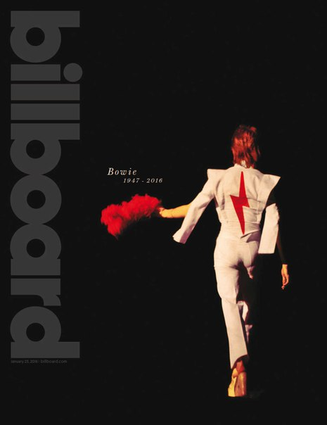 Billboard - January 23 2016