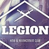 """Legion"" historical reenactment & fencing club"