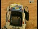 Вперед в Дакар 6 серия 2006