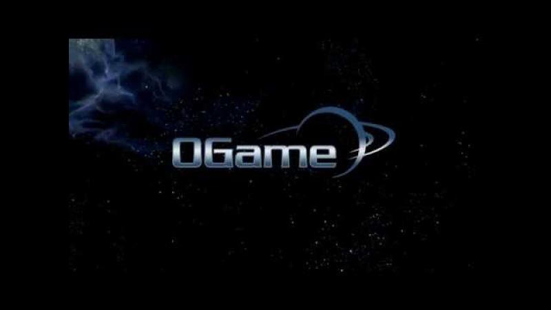 OGame Trailer