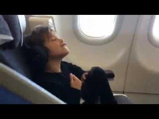 Сын Guf'a - Сами Долматов слушает музыку