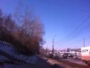 г Нижний Новгород Рокадное шоссе Верхние Печёры